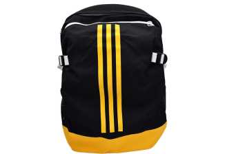 MOCHILA BP POWER IV NEGRO/ORO