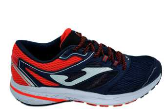 DEPORTIVO SPEED MEN MAR/ROJO