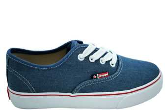 CANVAS LONA JEANS