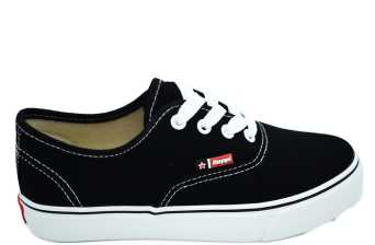 CANVAS LONA NEGRO